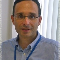 Picture of Dr Dimitrios Nikolaou