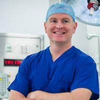 Picture of Dr Shane Duffy