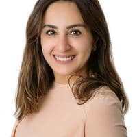 Picture of Dr Shirin Khanjani